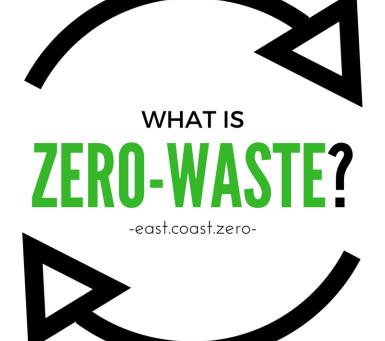 What is Zero-Waste?
