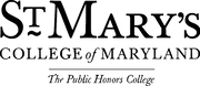 Sain Marys College of Maryland Logo