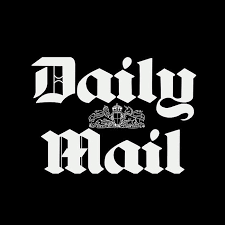 Daily Mail: Wash your hands more often for 20 seconds