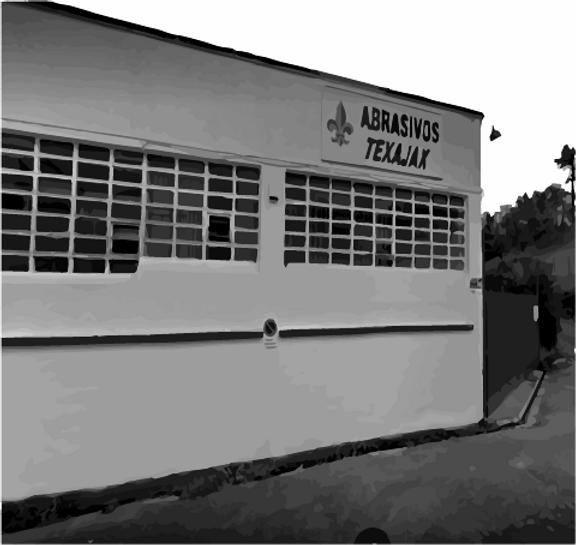Imagen exterior de la fábrica