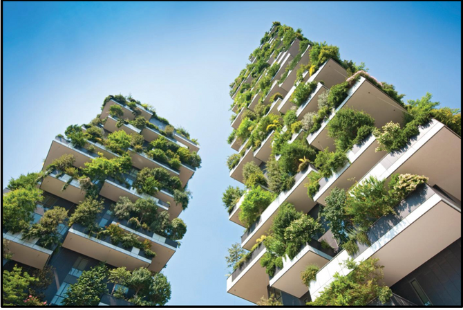 Towards a Greener Singapore: Green Building Construction and Its Importance