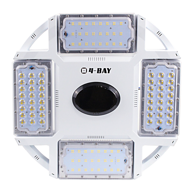 4BAY IS THE NEW LIGHTING YOU'LL EVER NEED
