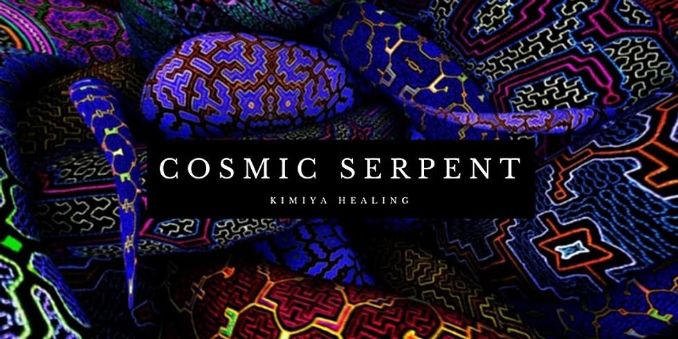 Cosmic Serpent