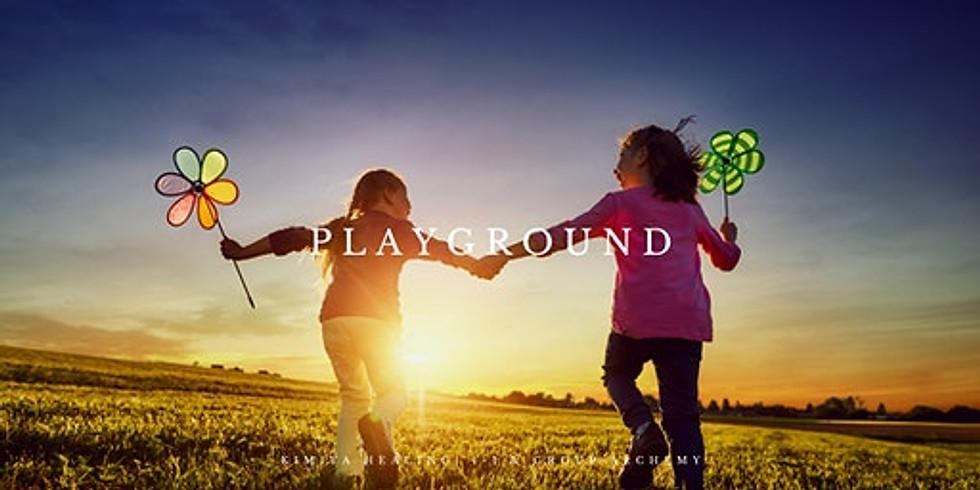 Group Alchemy - Playground