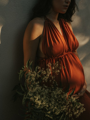 Mysterious perinatal experiences