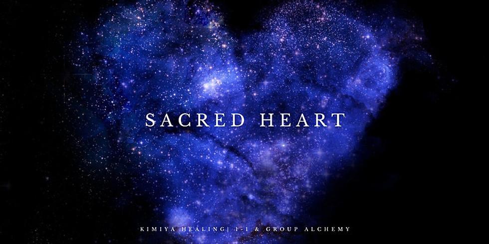 Group Alchemy - Sacred Heart