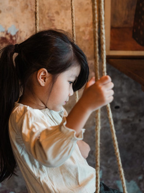 What subtle child abuse can look like