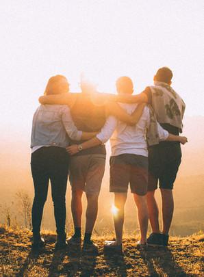 Revelation through Relationship