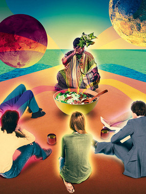 Can the psychedelic renaissance create social change?