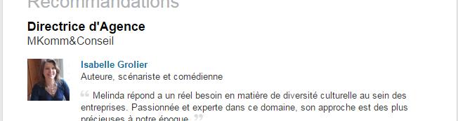 Recommandation Isabelle GROLIER.PNG