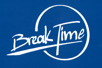 Logo BreakTime Paris