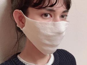 シルクがマスクの生地として一番良い理由