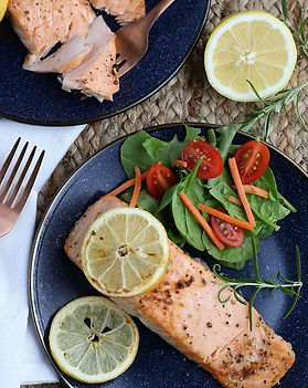 air-fryer-salmon-Healthy-Delicious-Doubl
