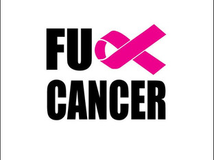 Top 3 Strategies to F*CK CANCER!