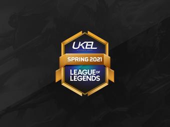 UKEL 2021 Spring Application