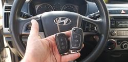 2013 Hyundai İ20 Orjinal Sustalı Kumanda