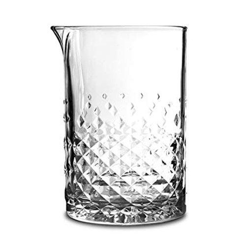 כוס ערבוב דקורטיבית - לערבוב קוקטיילים