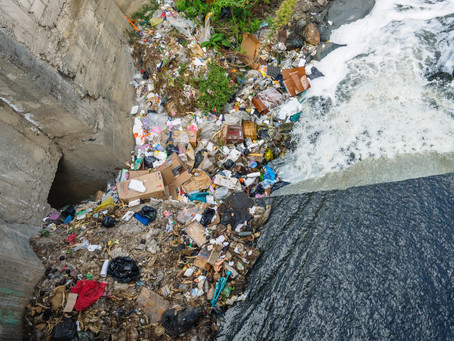 The problem with waste