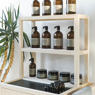 OWAY: Organic hair and personal care products