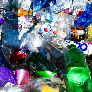 Plastic waste: Circular disposal solutions