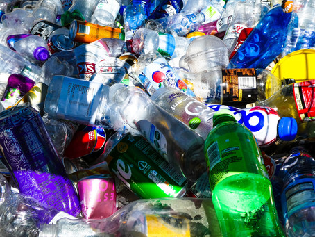 Plastic waste: Circular disposal solutions