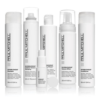 Paul Mitchell: Cruelty-free, ethically-sourced hair products