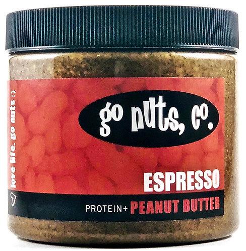 ESPRESSO PEANUT butter