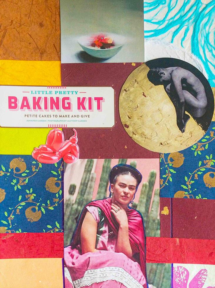 Baking 9x12