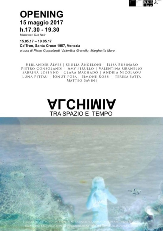 Alchimia Exhibition