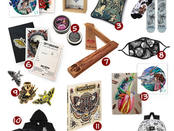 Holiday gift guide special