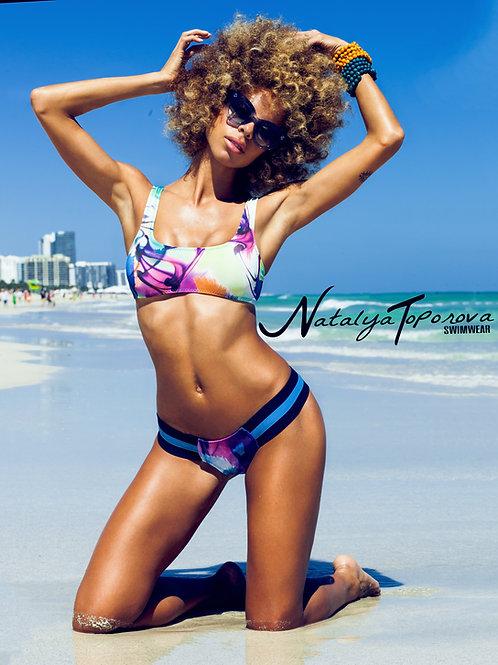 Sporty Babe Bikini