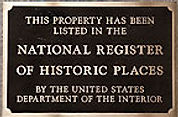 National Historic Register