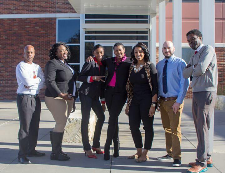 The YSLS Team