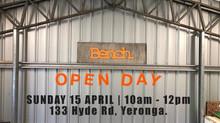 Impromptu open day
