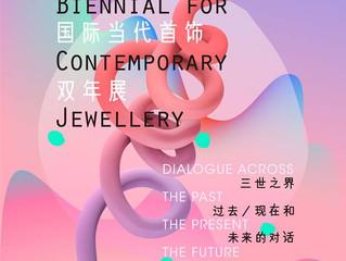 Artwork off to Shanghai, China!!
