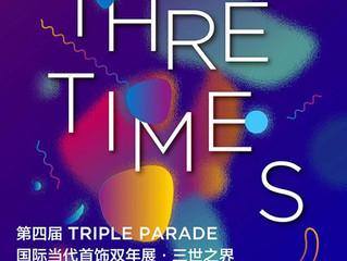 Triple Parade, Shanghai!
