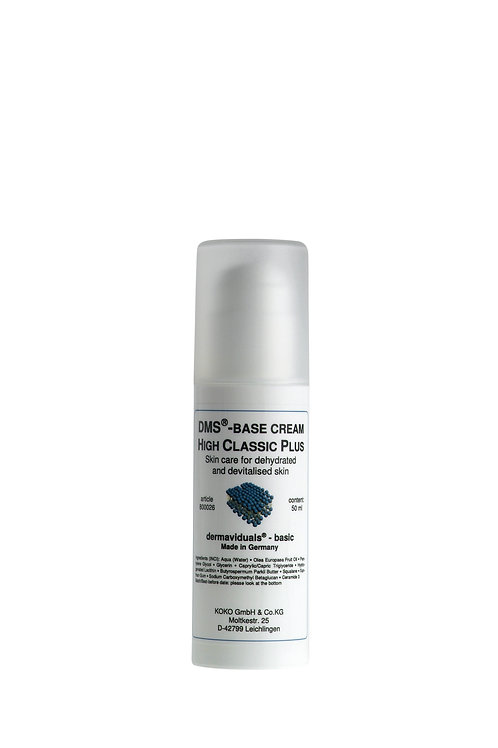 DMS® Base Cream High Classic Plus 50ml