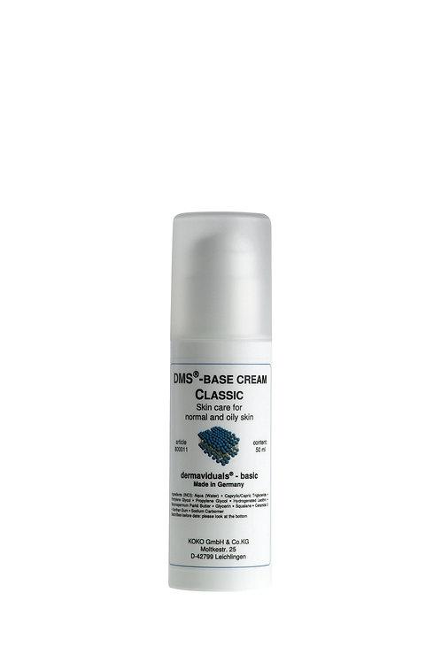 DMS® Base Cream 'CLASSIC' 50ml
