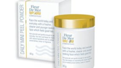 Daily Mini Peel Powder 80g