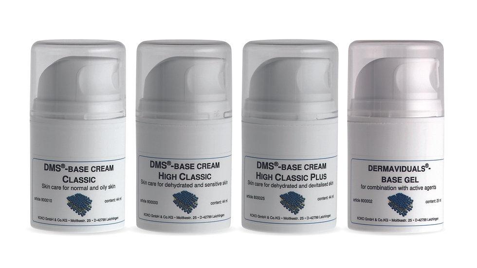 Bespoke Base Creams 44ml