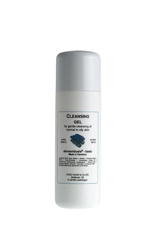 Cleansing Gel