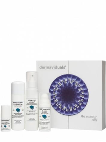 Oily Essentials Kit- Includes Skin Consultation