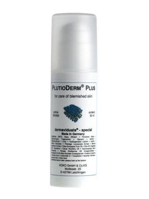 PlutioDerm® Plus 50ml