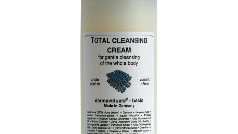 Total Cleansing Cream