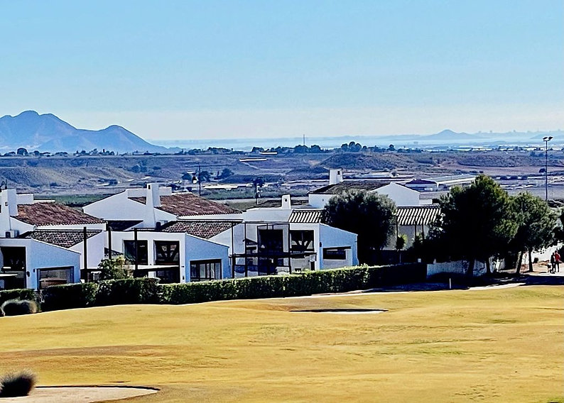 Estate Agent is Murcia, Spain, Properties for Sale in Murcia, Spain, Golf Resort Properties in Murcia, Spain