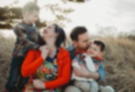 Sara Glas Photography, Lake County Family and Newborn Photographer, Sara Glashagel