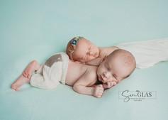 Sara Glashagel, Lake County Newborn Photographer