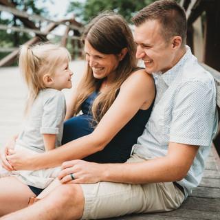 Sara Glashagel, Lake County Maternity Photographer