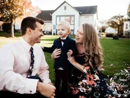 Roush Maternity Photos | Lake County IL Family Photographer