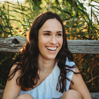 Sara Glashagel, Lake County Senior Photographer